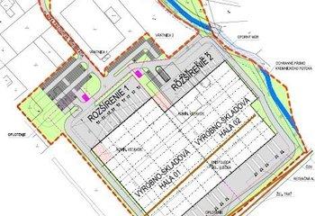 Pozemok na predaj ŽIAR NAD HRONOM 58,000 m2