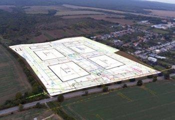 Predaj pripraveného pozemku 147 000 m2