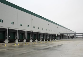 Skladové alebo výrobné haly na prenájom v Nitre/ Warehouse or production halls for lease in Nitra