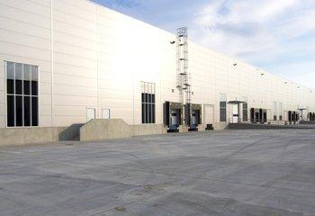 Skladové/výrobné haly na prenájom v Senci/ Warehouse or production halls for lease in Senec