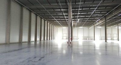 Skladové/výrobné haly na prenájom v Senci/ Warehouse or production halls for rent in Senec