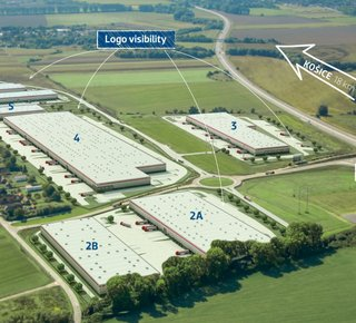 Výrobné alebo skladové haly na mieru - Košice / Warehouse and production halls built to suit - Košice