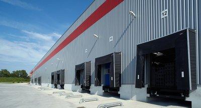 Výrobné / skladové haly na prenájom Košice v najvyššom štandarde