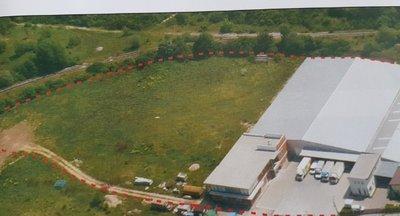 Na prenájom hala 3.000 m2, Dubnica nad Váhom