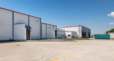 Výrobná hala a pozemky na predaj alebo dlhodobý prenájom Piešťany
