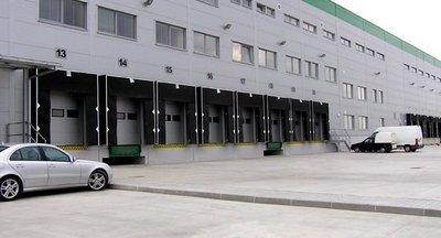 Skladovacie priestory na prenájom v Prešove/ Warehouse halls for rent in Prešov