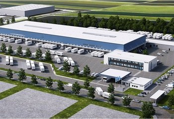 Na prenájom výrobné a skladové haly v Topoľčanoch/ Production and warehouse halls for rent in Topoľčany