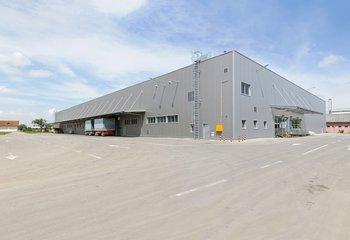 Výrobné/ skladové haly na predaj, alebo prenájom v Partizánskom/ Warehouse and production halls for sale or lease in Partizánske