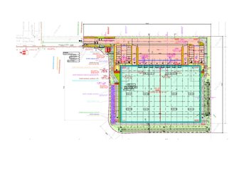 Predaj alebo prenájom skladovej haly v Senci / Warehouse for sale or lease in Senec