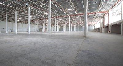 Výrobná hala na prenájom v Detve/ Production hall for rent in Detva