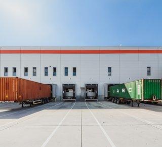 Prenájom modernej skladovej alebo výrobnej haly- Dunajská Streda / Warehouse and production hall for lease in Dunajská Streda