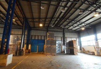 Predaj priemyselnej haly v Turanoch
