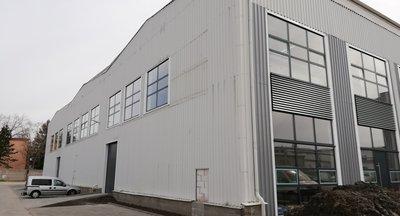Na prenájom zrekonštruované priestory na výrobu a skladovanie priamo v Bratislave! (300 - 2000 m2)