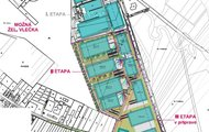 layout Rakovo
