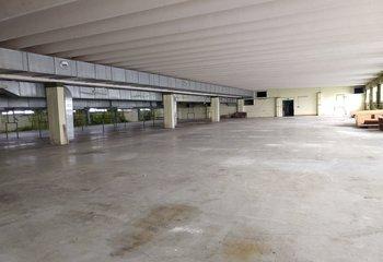 Výrobná alebo skladovacia hala na predaj/ Production or warehouse hall for sale