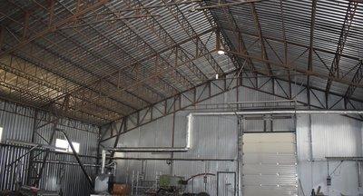 Skladové a výrobné priestory v Malackách