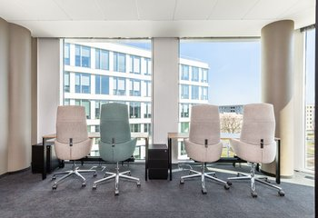 Modern office space for rent - Prague 7, Holešovice