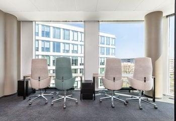 Modern office space for rent - Prague 7, Holešovice