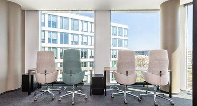 Moderní kancelářské prostory k pronájmu - Praha 7, Holešovice