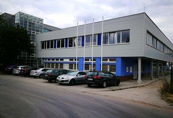 Novostrašnická, Praha  10 - Strašnice