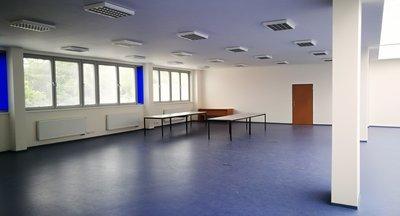 Pronájem, Kanceláře, 470m² - Praha - Strašnice