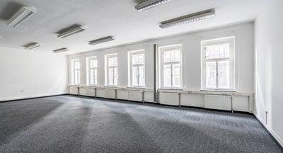 Pronájem, Kanceláře, 280m² - Praha - Nové Město