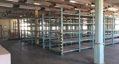Pronájem: Skladovací a výrobní prostory v Hořicích
