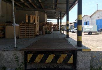 Pronájem skladových a výrobních ploch - Jaroměř