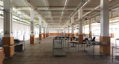 Pronájem: Skladové a výrobní prostory v obci Jaroměř