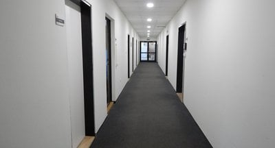 Pronájem prostor - Palmovka - až 4 263 m2