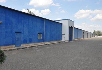 Pronájem skladových a výrobních prostor, 600 m2 - Hradec Králové