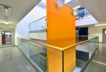 Europark Office Centum, Nákupní, Praha 10 - Štěrboholy