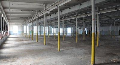 Pronájem: Skladové a výrobní prostory Varnsdorf