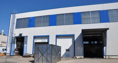 Pronájem skladových/výrobních prostor - Planá nad Lužnicí