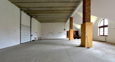 Pronájem reprezentativních skladových, výrobních a kancelářských prostor, 678 m² - Jesenice