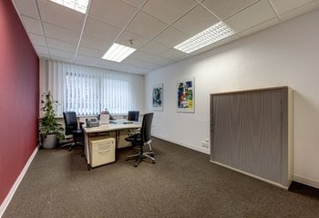 Equipped and serviced offices in the center of Prague available immediately