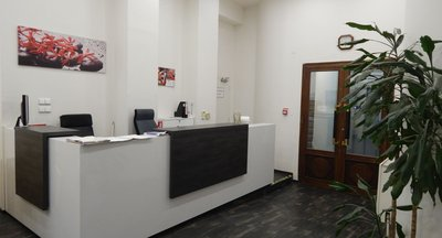 Pronájem reprezentativních kanceláří Na příkopě, 1845m² - Praha - Nové Město