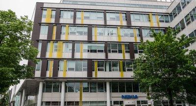 Obchodné priestory - APOLLO BUSINESS CENTER 2 - BLOK B
