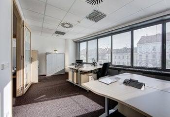 Anděl offices - Prague 5