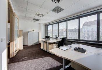 Kanceláře Anděl - Praha 5