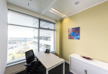 Pronájem vybavených a servisovaných kanceláří ihned