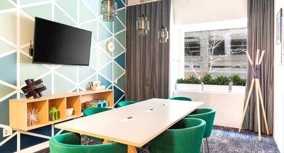 Nové kanceláře v centru Prahy - Národní třída - vybavení a služby v ceně