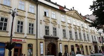 Pronájem - Obchodní prostory v centru Prahy - 100 m2
