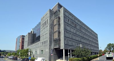 Nové kanceláře v Karlíně - vybavení a služby v ceně nájemného