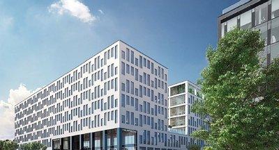 Pronájem obchodních prostor 205 m2 - Dejvice