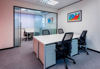 Lease, Commercial Offices, 300m² - Praha 5