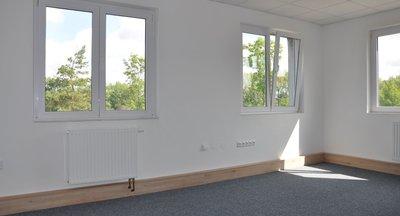 Pronájem: Kancelářské prostory v Nymburce