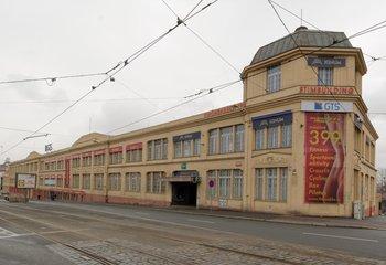 Vinohradská 190, Vinohradská, Praha 3 - Vinohrady