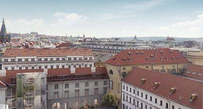 Hybernská 1, Praha  1- Nové Město