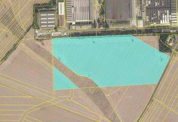 Prodej, Výroba, 115 000 m2, Přerov
